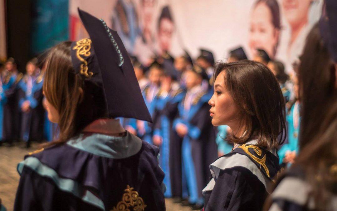 Наши выпускники, которые прошли в ТОП 100 университетов мира