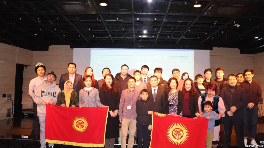 СЕУЛ: Кыргыз айти адистеринин бийик максаты